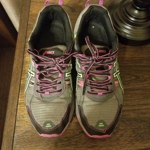 Women's ASICS GEL-Venture 5 Running Shoes